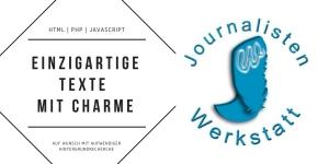 Texte günstig schreiben lassen | Korrektorat | Lektorat | unique Content aus der Journalistenwerkstatt | günstig Webseitentexte schreiben lassen