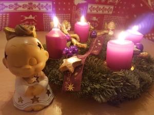Christkind Tradition Bedeutung für den Heiligen Abend