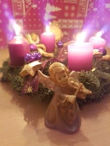 Welche Weihnachtsbräuche haben Sie? Schreiben Sie uns gerne einen Kommentar!