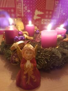 Nikolaus, Weihnachtsmann, Krampus